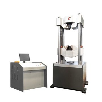 1000 KN Computerized Material Tensile Testing Machine