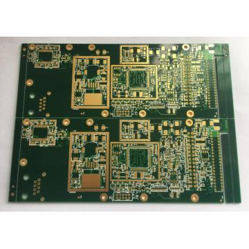 Quick Turn Prototype PCB