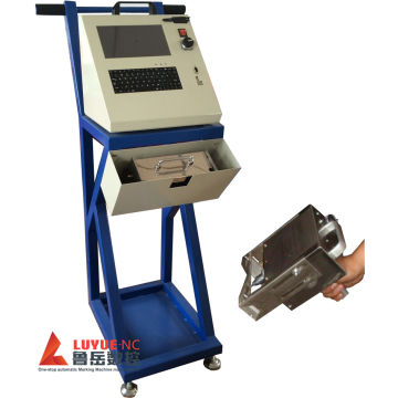 Smart Pneumatic Marking Machine Technology