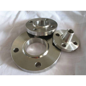 Hastelloy Long weld neck Flanges