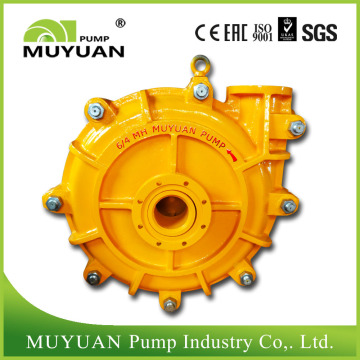 Hydrocyclone High Pressure  Slurry Booster Pump