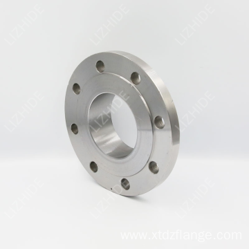 Carbon Steel Welding Neck Flange with ISO certificate