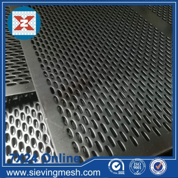Hot Sale Perforated Sheet Metal