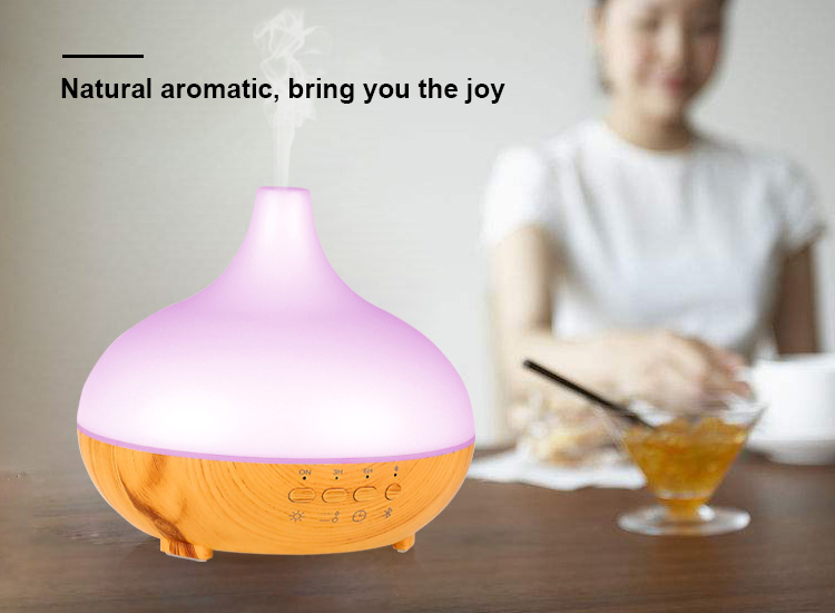bluetooth humidifier