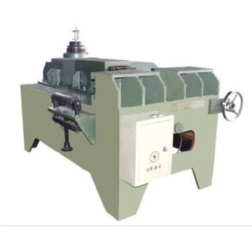 XJ-100 Three-point Angle Steel Straightening Machine