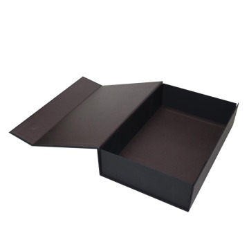 High-end Men Shirts Packaging Boxes In Collapsible Shape