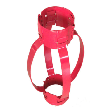 Non-Welded Spiral Roller Centralizer of The Good Quality