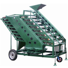 Round Bean Separator Machine