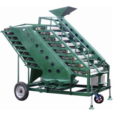 Soybean Belt Type Separator
