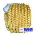 Karat Maxi Mooring Rope/Mixed Rope