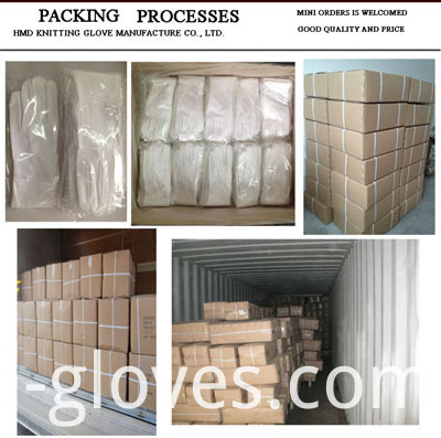 Package processes