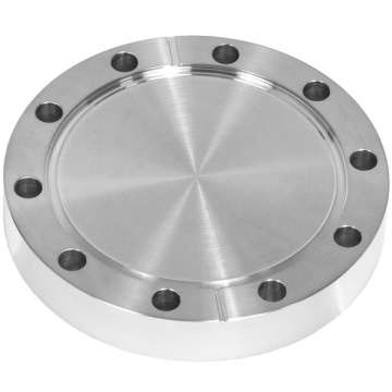 FF stainless steel blind flange B16.5