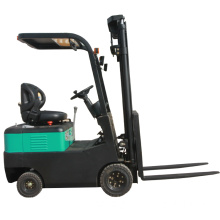Brand new mini battery forklift truck
