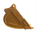 R335LC-9T rock bucket price
