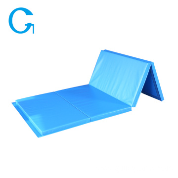 High Quality Fitness Folding Gym Exercise Mat
