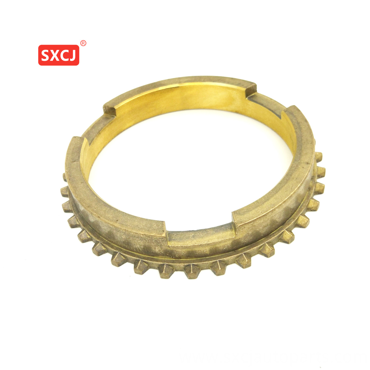 Transmission Gear Tooth Cone