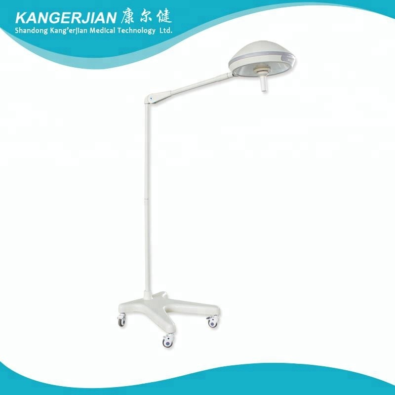 Floor standing led exam surgical operating room light