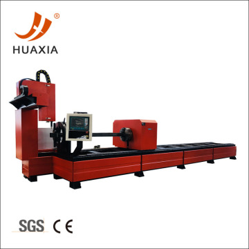Plasma Pipe Cutting Machine