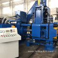 Steel Shavings Recycling Briquetting Machine System Maker