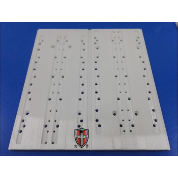 fine zirconia ceramics  substrate plates heat radiating