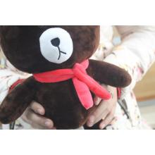 Baby Brown Bear Plush Toys For Wholesale