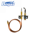 commercial Gas Heater Parts Gas Pilot Burner