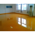 Universal epoxy self-leveling coating