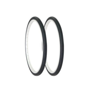 26inch non-pneumatic rubber bicycle tyre