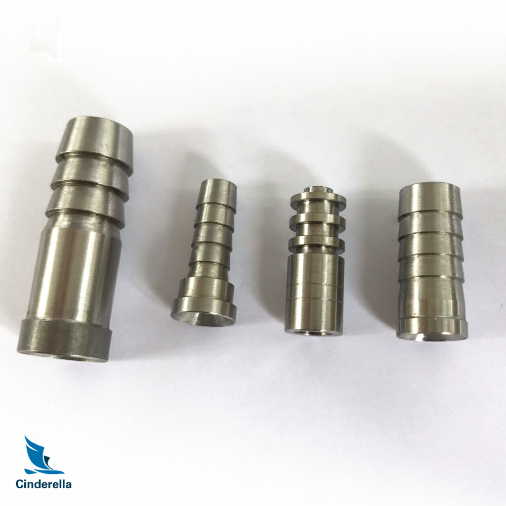 Step Hollow Pin High Precision Machining Parts