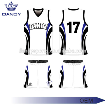 Custom Design Available Basketball Training Kit