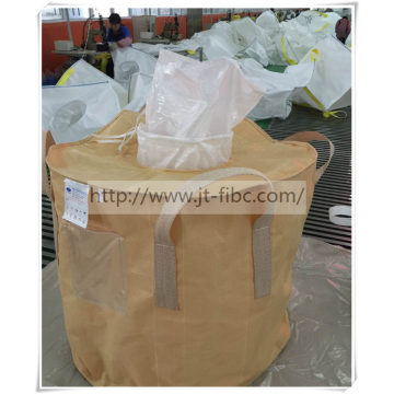 pp virgin bulk big bag