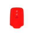 honda car key fob case Cover maye silicone