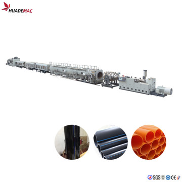 630-1200mm HDPE tube production line / making machine