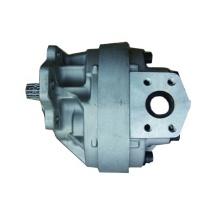 bulldozer D65PX-12 hydraulic gear pump 705-41-01200