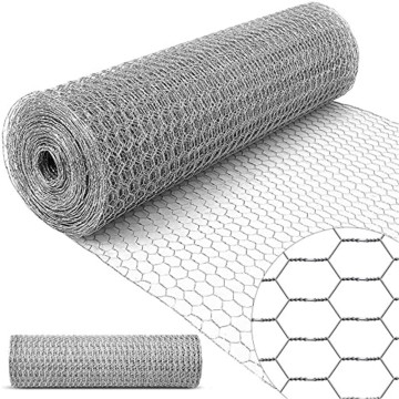 Hot sales good quality chicken wire fence netting