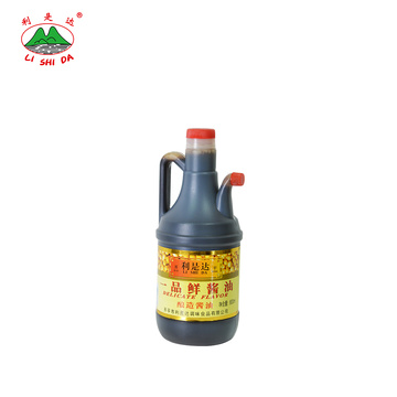800ml light soy sauce easy to use