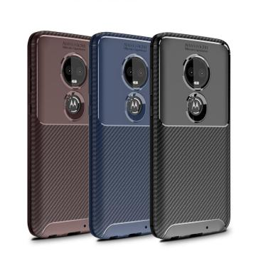 Flexible Soft TPU Scratch Resistant for MOTO G7