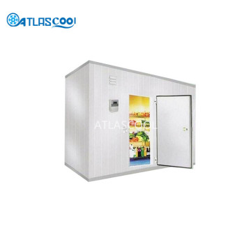 Fruit and Vegetable Cold Storage Rooms