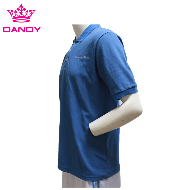 mens t shirt with collar