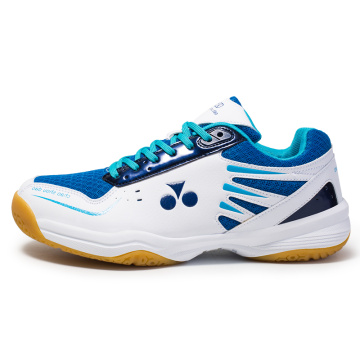 New Breathable Badminton Shoes Men Women Size 35-44 Light Weight Tennis Shoes Ladies Training Volleyball Sneakers Couples