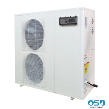 Monobloc Inverter Air to Water Heat Pump