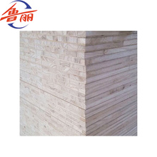 18mm wood blockboard for furniture