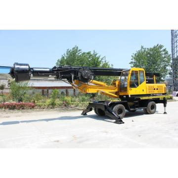DL-360 hydraulic drill rigs for sale