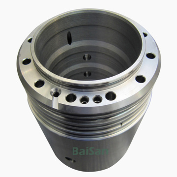 Custom & Machining Cylinder Liner Sleeve Components