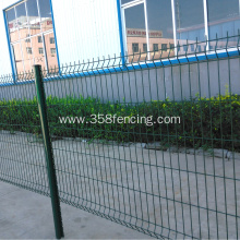 High Strength Environmental Zoo Wire Mesh Fences