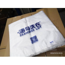 Simple Plastic Bag For Laundry