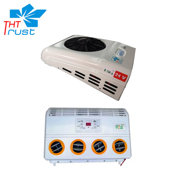 auto cabin electric air conditioning