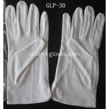 Tentu Grip Cotton Gloves