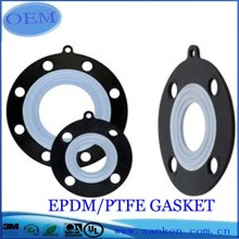 Auto EPDM Flange Gasket For Hot Selling