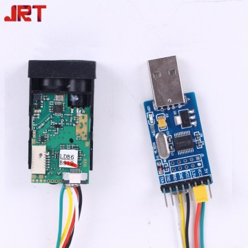 60m USB Interface Laser Distance Sensors